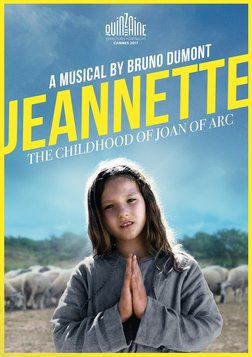 Jeannette - The Childhood of Joan of Arc